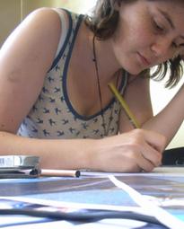 Jemma Watts, xvi artist
