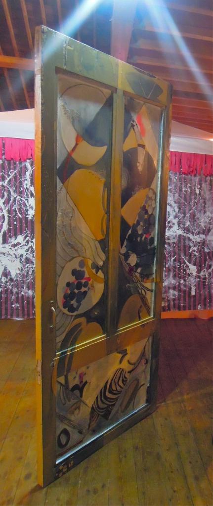 sluice art fair 2013 xvi collective