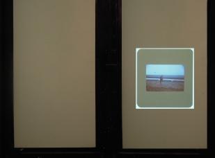 Paul Stanley's digital slide projection