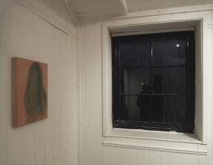 Dust by Sarah West